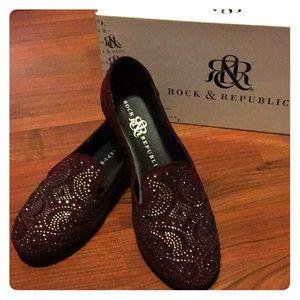 Rock & Republic loafers